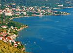 Gradac - pohled z hora -