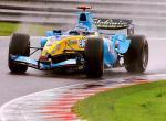 Velká cena F1 Španělsko - předběžná registrace