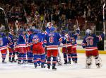 new york rangers -