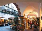 Salcburk - Vánoce -