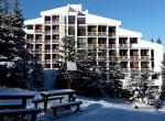 Hotel Marmot (Jan Šverma), Demanovská Dolina