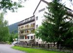 Hotel Ďumbier, Liptovský Ján