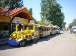 Holiday Village - Senecký expres