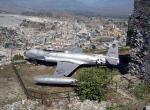 Gjirokastra - město bílých střech a rodiště komunistického diktátora...