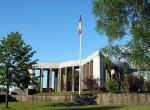 Bastogne - místo největší bitvy v Ardenách