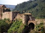 Bouillon - největší hrad v Belgii