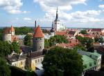 Tallinn - jiný pohled na město