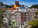Park Madurodam - Holandsko v miniatuře