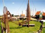 Zuiderzeemuseum - skanzen pod širým nebem