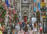 Hotel  Ashling 3*, Dublin - letecky