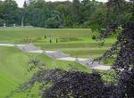 Powerscourt Gardens - nejkrásnější zahrady v Irsku