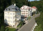 Hotel M�nes, Karlovy Vary, Seniorsk� pobyt od 60 let