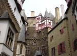 hrad Eltz -