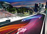 Singapore F1 -