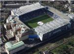 Stamford Bridge, stadion FC Chelsea