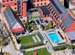 Hotel Panorama, Blansko -  Wellness pobyt