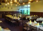 star hotel, restaurace