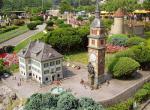 Swissminiatur = Švýcarské miniatury v Melide