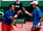 Davis Cup - semifin�le 2014, letecky, 11. - 14.9.2014