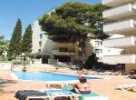 Hotel Los Angeles***, Salou