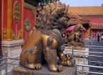 Peking - Zakázané město