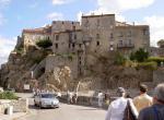 Sartene - město mafiánů