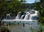 Narodní park Krka -