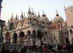 Benátky - Basilica di San Marco