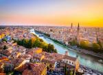 Verona - město Romea a Julie