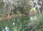 řeka Jordán -