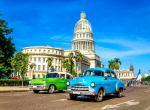 Havana - Velké divadlo