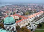 Ostřihom - významné město Maďarska