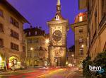 Umělecké poklady Švýcarska a výstava Normani