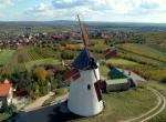 Retz - větrný mlýn