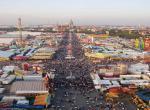 Oktoberfest - největší pivní festival světa