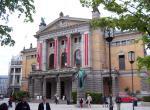 Oslo - Národní divadlo