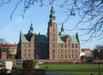 Kodaň - zámek Rosenborg