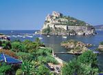Ischia - Aragonský hrad