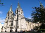 Olomouc, dóm sv. Václava