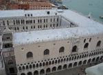 Benátky - Dóžecí palác