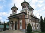Sinaia - klášter