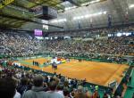 Tenis - Davis Cup, Barcelona -