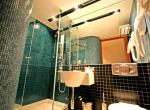 Hotel Kornati, koupelna