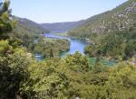 Národní park řeky Krky
