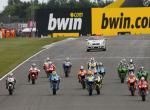 Moto GP Silverstone - vstupenky