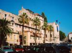 Split, Diokleciánův palác -