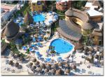 Hotel Reef Playacar****, Playa del Carmen