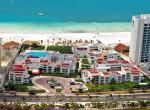 Beachscape Kin Ha Resort***, Cancun
