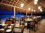 Beachscape_Kin_Ha - restaurace