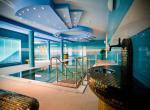 Hotel Orchidea, hotelový bazén